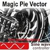 Magic Pie 4 VECTOR 16 Inch Rear Conversion Kit