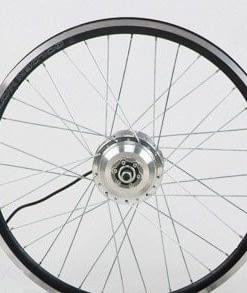 PRO 902 24 Volt Wheel Only