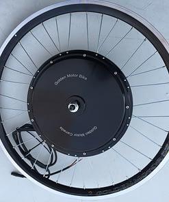 Black Pie 5 Wheel Only