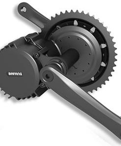 Bafang BBS02 48 Volt 750 Watt Mid Drive Kit