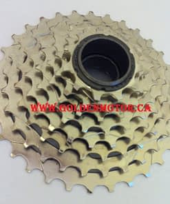8 Speed DNP11-32 tooth Freewheel