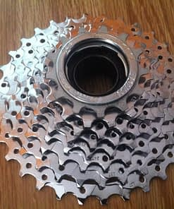 8 Speed Sunrace 13 - 32 tooth Freewheel