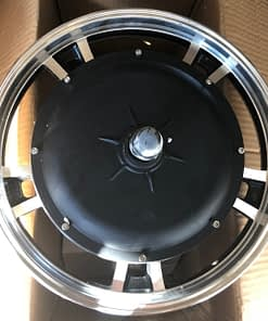 16 Inch Front Black Magic Conversion Kit
