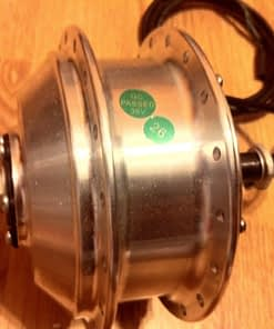 36 Volt Rear Mini Motor