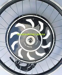 Magic Pie 5 (VECTOR) 24 Inch Rear Conversion Kit