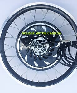 Magic Pie Edge (VECTOR) 24 Inch Rear Conversion Kit (6-7 Freewheel)