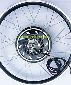 Magic Pie Edge (VECTOR) 26 Inch Rear Conversion Kit (6-7 Freewheel)
