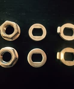 Nuts and Washers Set