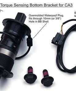 TDCM Torque Sensor 120mm