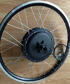 26 Inch Front Black Magic Conversion Kit