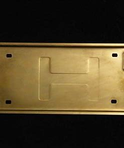 Sliding Battery Plate