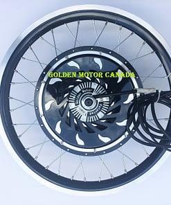Magic Pie Edge (VECTOR) 20 Inch Rear Conversion Kit (6-7 Freewheel)