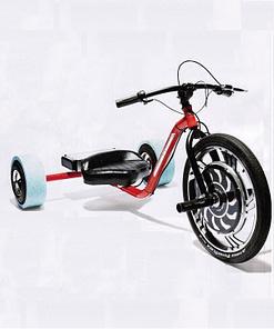 E-Drift Trike