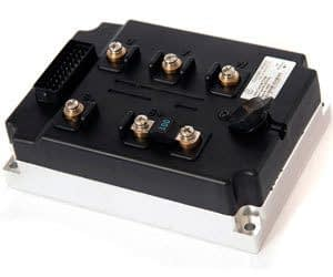 VECTOR 200 Series 48 Volt Brushless Motor Controller