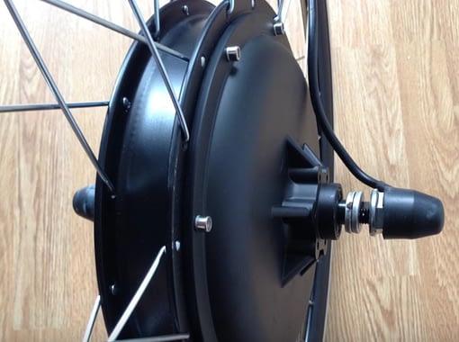 24 Inch Front Black Magic Conversion Kit